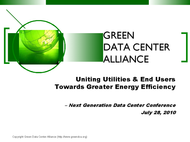 Uniting Utilities & End Users Towards Greater Energy Efficiency