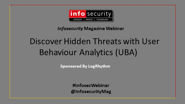 Discover hidden threats with User Behaviour Analytics (UBA)