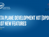 DPDK 16.07 New Features