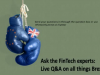 Ask the FinTech Expert: Live Q&A on all things Brexit