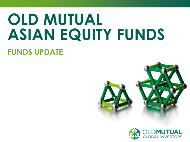 Old Mutual Global Investors Asian Equities update