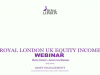 UK Equity Income post-Brexit webinar