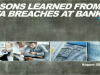 Lessons Learned from Data Breaches at Banks