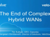 Spotlight on Asia: The End of Complex Hybrid WANs