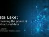 Data Lake: Harnessing The Power of Unstructured Data