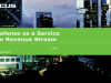 DDoS Defense-as-a-Service: The New Revenue Stream