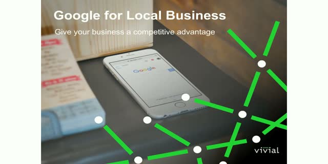 Google for Local Business: Give Your Business a Competitive Advantage