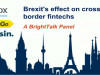How Brexit will affect cross-border fintechs?