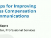 6 Tips for Improving Sales Compensation Communications
