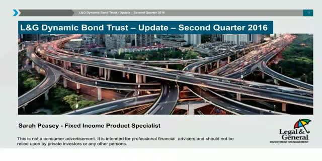 Dynamic Bond Trust Q2 Fund update