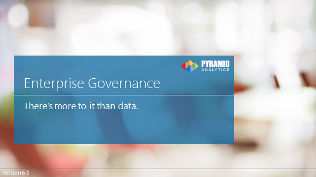 Successful Governance Involves More Than Data Access