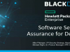 Software Security Assurance for DevOps - Hewlett Packard Enterprise + Black Duck