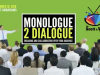 Monologue to Dialogue: Engaging and Collaborating with Your Audience