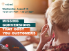 Missing Conversions That Cost You Customers