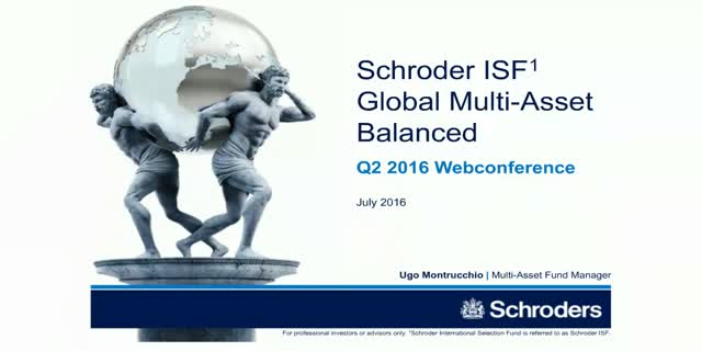 SISF Global Multi-Asset Balanced