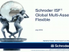 Schroder ISF Global Multi-Asset Flexible - Q2 2016