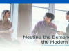 How to Meet the Demands of the Modern IT User