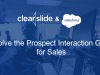 Solve the Prospect Interaction Gap for Sales