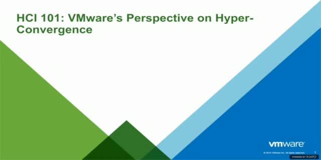 HCI 101: Why is Hyper-Convergence the Simple Evolution of Virtualization?