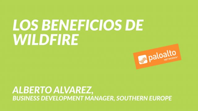Los Beneficios De WildFire
