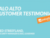 Palo Alto Networks: Customer Testimonial