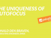 The Uniqueness Of Autofocus