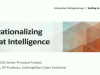 Operationalizing Threat Intelligence: ESG Analyst Research, Insights, Use Cases