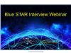 Blue Star Interviews: College Professionals' Guide to Technical & Behavior-based