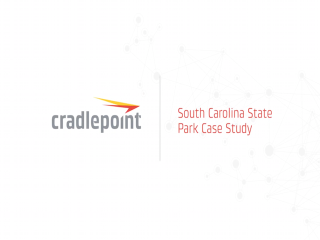 Customer Success: South Carolina Parks, Rec. & Tourism