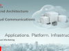 End-to-End Architecture for NFV Cloud Communications