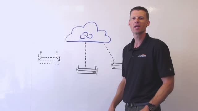 Whiteboard Video Series — Zero-Touch Deployment