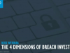 The 4 Dimensions of Breach Investigations