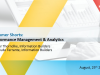 Performance Management and Analytics