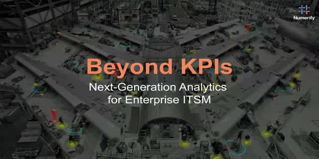 Beyond KPIs: Next-Generation Analytics for Enterprise ITSM