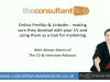 How to drive more Consultancy, Interim or Contract opportunities