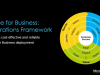 Skype for Business Operations Framework