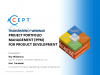 Transparency: State of the PPM for Product Development Market