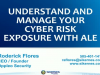 Understand and Manage Your Cyber Risk Exposure with ALE