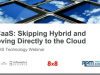 UCaaS: Skipping Hybrid and Moving Directly to the Cloud