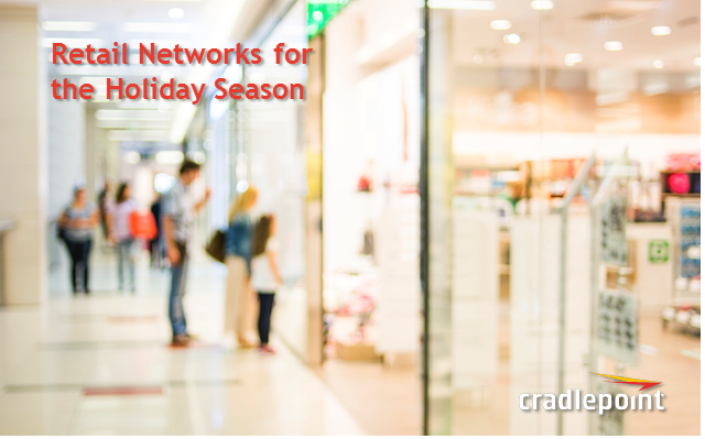 Retail Networks for the Holiday Season