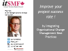 itSMF GTR Presents: Organizational Change Management Best Practices