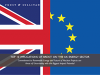Top 10 Implications of Brexit on the UK Energy Sector