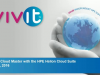 Become a Cloud Master with the HPE Helion Cloud Suite