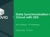 Data Synchronization in the Cloud with SDS