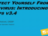 Protect Yourself From Antivirus: Introducing the New Traps v3.4 (Dutch)
