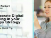 Incorporate Digital Learning in your DevOps Strategy