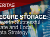 Secure Storage: Keys to Successful State and Local Data Strategy