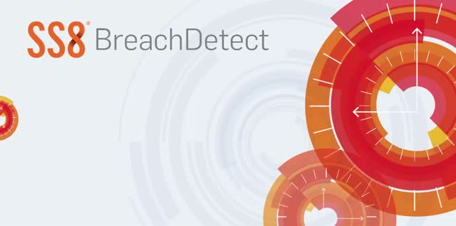 SS8 BreachDetect Demo: Total Network Visibility