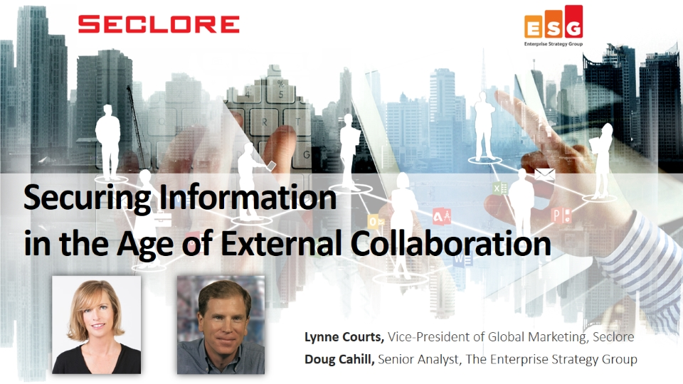 Securing Information: How To Mitigate with a Data-Centric Security Strategy