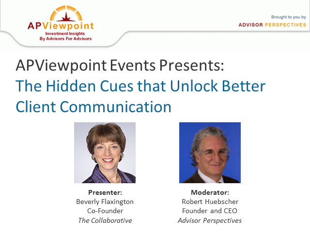 The Hidden Cues that Unlock Better Client Communication